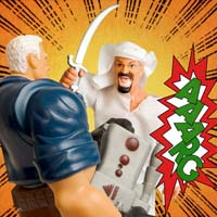 GI Joe vs Jihad Joe