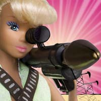 Episode 2: Baghdad Barbie in the Cradle of Civilisation