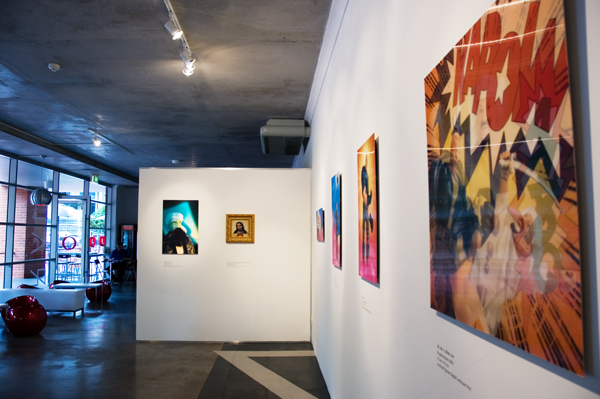 Raw Space Gallery